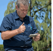 Climate Pros technician support